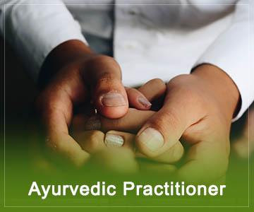 Ayurvedic Practitioner