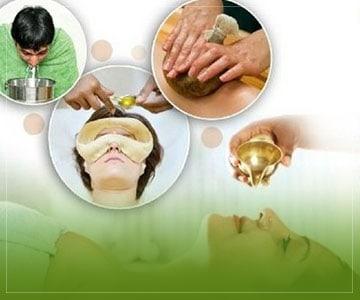 Five Senses Therapy