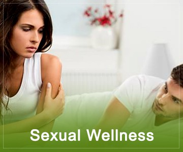 sex wellness