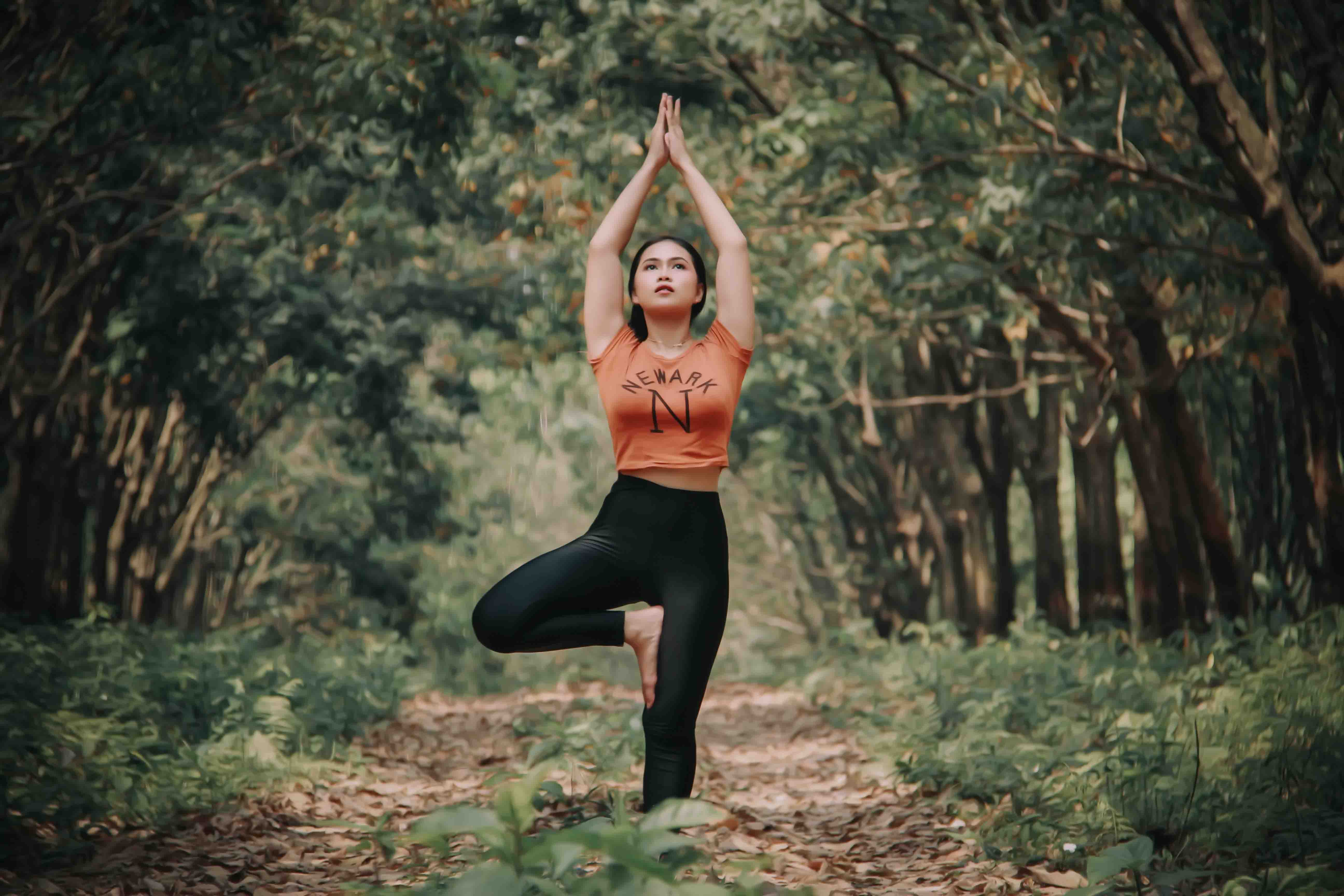 YOGA TEACHER TRAINING SCHOOL IN RISHIKESH, INDIA